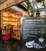 Mocha And Muffin Bakery