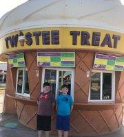 Twistee Treat Kyngs Heath