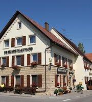 Blank's Brauereigasthof