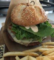 Casta Sushi & Burger
