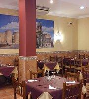 Restaurante Alameda del Tajo