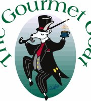 Gourmet Goat and GG's Martini Bar