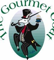 Gourmet Goat and GG's Martini Bar