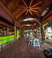 ‪Square Grouper Tiki Bar Jupiter Inlet‬