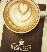 D'Espresso