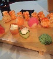 Sushi & Pasta