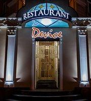 Device Restaurant & Karaoke