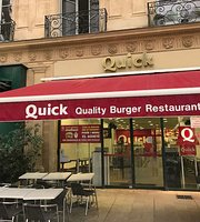 ‪Quick Hamburger Restaurant‬
