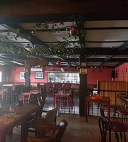 Black Lion Bar Restaurant