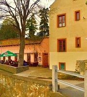 Restaurant River Tachov