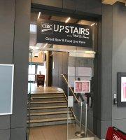 CIBC Upstairs Restaurant & Lounge