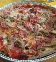 Pizzeria la Pecora Nera