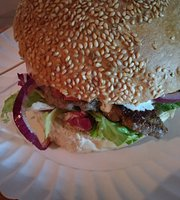 Pan Burger z Dostawą