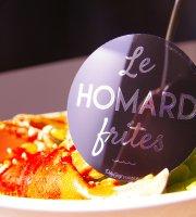 Le Homard Frites Vannes