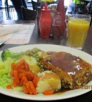 Kingfisher Cafe