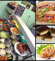 Bites Sandwich Shop