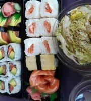 Sushi Happii