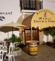 Restaurante Torre de La Llebre