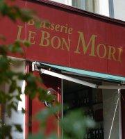Brasserie Le Bon Mori