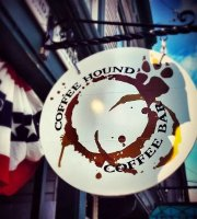 ‪Coffee Hound Coffee Bar‬