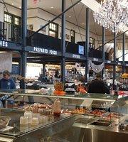Dryades Public Market Cafe