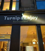 Turnip & Enjoy
