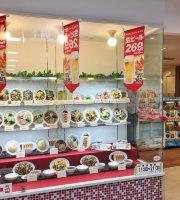 Chinese Foodtoshutanashi