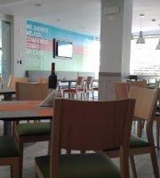 Restaurante Sama Cafe