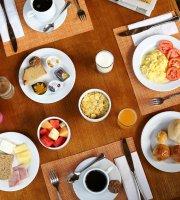 Restaurante - Casa Andina Standard Chincha