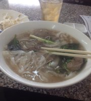 Vietnamese Pho Ever