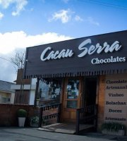Cacau Serra Chocolates
