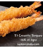 Sushi Enshoku ste-Therese