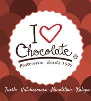 Pasteleria Chocolate de Eva y Rosalva Villahermosa