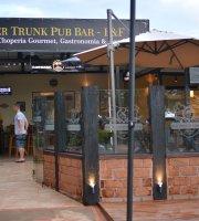 Bier Trunk F & F
