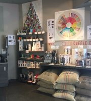 Arrosta Coffee Roasting Co