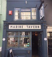 ‪The Marine Tavern‬