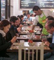 LA73 Paradero Gourmet