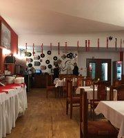 Restauracja PRL