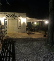 Antonio Mezzetta Art Cafe & Food