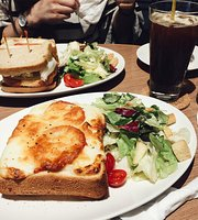 ML Cafe
