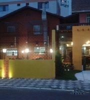 Cedrus Restaurante Arabe