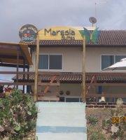 Maresia Suites Gastrobar Beira Mar