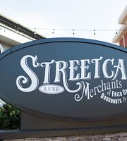 StreetCar Merchants of Fried Chicken, Doughnuts & Coffee