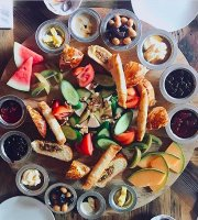 Ferah Cafe & Restaurant