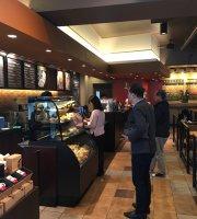 Starbucks Coffee Nhk Hiroshima Bldg.