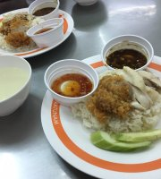 Kuang Heng - Pratunam Chicken & Rice