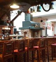 Harley Pub