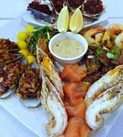 Pilbara Room Restaurant