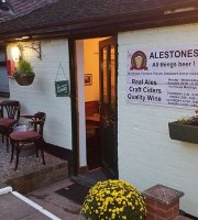 Alestones