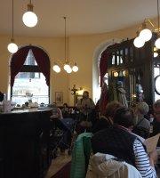 Cafe Klimt